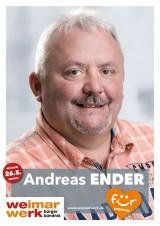 Andreas Ender