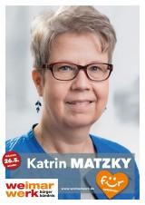 Katrin Matzky