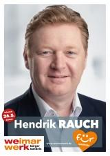 Hendrik Rauch
