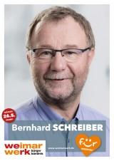 Bernhard Schreiber