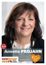 Annette Projahn